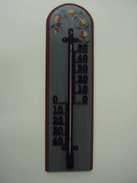 Thermometer 1474