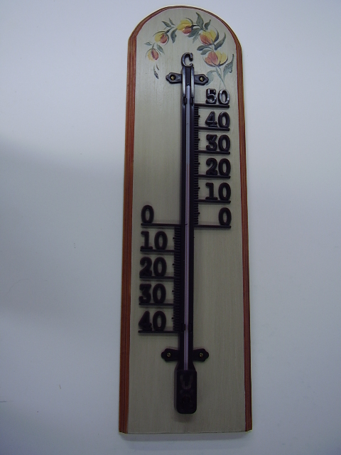 Thermometer 1476